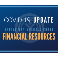 UNITED WAY EMERALD COAST LAUNCHES COVID-19 RELIEF FUND