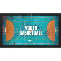 Crosspoint Youth Basketball League - Register Now