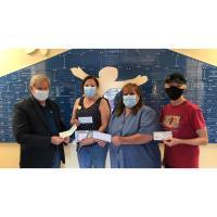 Gulf Coast Friends Donate to CIC Kids
