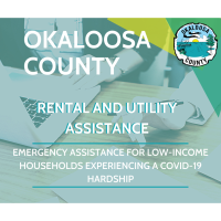 News Release: Okaloosa County Announces Emergency Rental Assistance Program