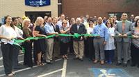 Wellspring Family Practice Ribbon Cutting, October 5, 2016