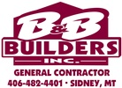 B & B Builders