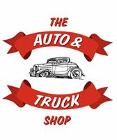 The Auto & Truck Shop Grand Opening with Hot Dogs and Hot Rods
