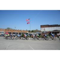 State Championship Bike Race Part of Three River Rumble in May