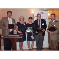 Roane Chamber's 2016 Awards Banquet - 70 Years in the Making