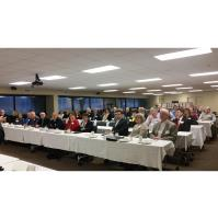 Roane Chamber Presents Both State and Local Government Agendas to Officials