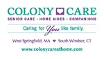 Colony Care at Home