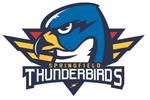 Springfield Thunderbirds Hockey Club