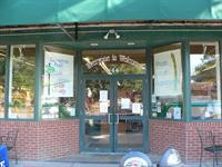 One co-op...two stores: Green Files Market