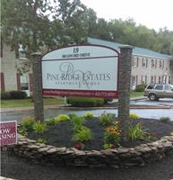 Welcome to Pine Ridge!