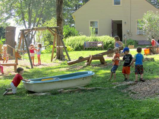 Giving Tree School, Inc.