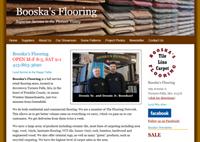 Booska's Flooring