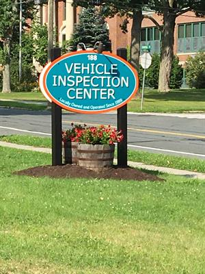 Vehicle Inspection Center Inc.