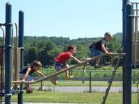 Preschool Climbers