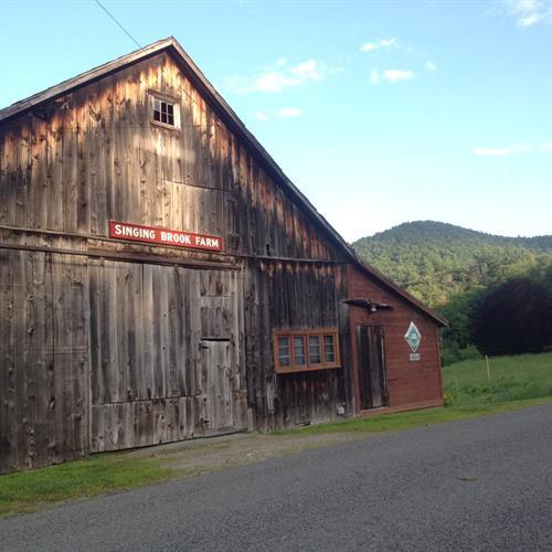 Singing Brook Farm