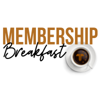 Membership Breakfast: The Politics of a Divided America