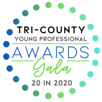 Tri-County Young Professional Awards Gala: 20 in 2020