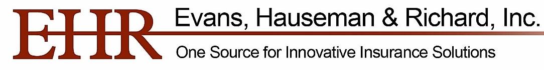Evans, Hauseman & Richard, Inc.