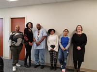 YWCA Tri-County Area launches AmeriCorps DAWN to assist job seekers