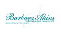Barbara A. Akins, CPA