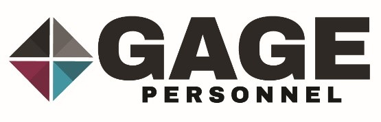Gage Personnel / Gage Professionals