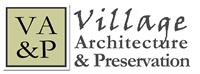 Village Architecture & Preservation