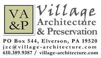 Village Architecture & Preservation