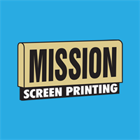 Mission Screen Printing - Bally