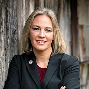 Carina Hatfield, Principal Agent