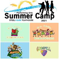 Summer Camp Returns to Steel River Playhouse!