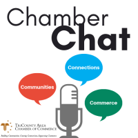 TriCounty Chamber Launches Podcast