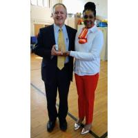 Montgomery County Public Defender's Office Honors YWCA Tri-County Area