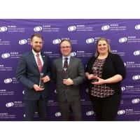 American Heritage Credit Union Receives Diamond Awards For Outstanding Marketing Achievements