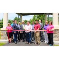 Ambler Savings Bank Celebrates Opening of New Drive-Up at Bally Office