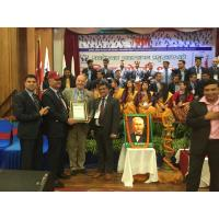 AHCUs President & CEO Gives Presentation at the Nepal Federal of Savings & Credit Cooperative Unions LTD CEO Summit