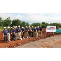 CPA Firm, Maillie LLP, Hosts Groundbreaking For New Headquarters