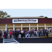 American Heritage Celebrates Grand Opening of its Cherry Hill Branch
