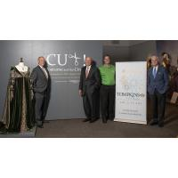 MORE THAN 240 ATTEND PREVIEW OF TOMPKINS VIST BANK-SPONSORED COSTUME EXHIBIT AT RPM
