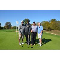 Kids-N-Hope Foundation's 24th Annual Golf Classic Raises $103,000