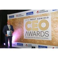 American Heritage CU's Bruce K. Foulke Named Most Admired CEO by Philadelphia Business Journal
