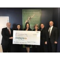 TOMPKINS VIST BANK DONATES $291,250 TO YOUTH EDUCATIONAL ORGANIZATIONS IN 2019-2020