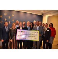 American Heritage Credit Union Donates $225,000 to the Children's Hospital of Philadelphia