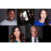Local Photographer Don Carrick Joins Nationwide Effort to Create 10,000 Complimentary Professional Headshots