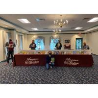 American Heritage Credit Union Donates Over 5,300 Books to Local Delaware Valley Charities and Organ