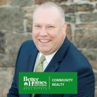 Jim Crawford of Better Homes and Gardens Real Estate receives 2020 P.A.I.G.E Award