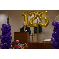 Lighting the Way 125th Anniversary Campaign Public Kick-Off