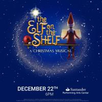 This Holiday Don't Miss ELF ON THE SHELF live in Reading, PA!