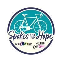 The Kids-N-Hope Foundation and Riders for a Cause Host the 1,200 Spokes for Hope Tour, Bike-A-Thon