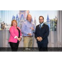 Rob Henry, TDM-CP Awarded the TDM Champion Award by National Association