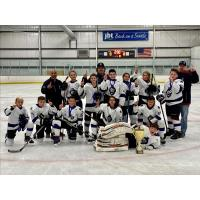 Reading Royals Youth Hockey Association represented by Royals Selects in Labor Day tournament